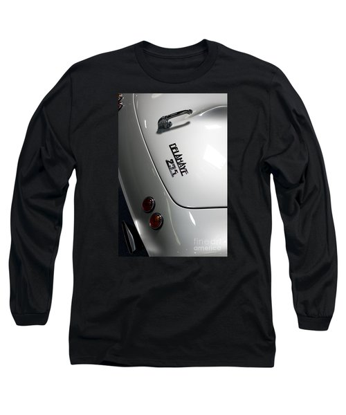 Long Sleeve T-Shirt featuring the photograph Rare Cabriolet by Jason Abando