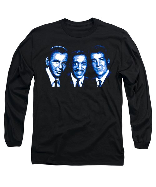 Ratpack Long Sleeve T-Shirt