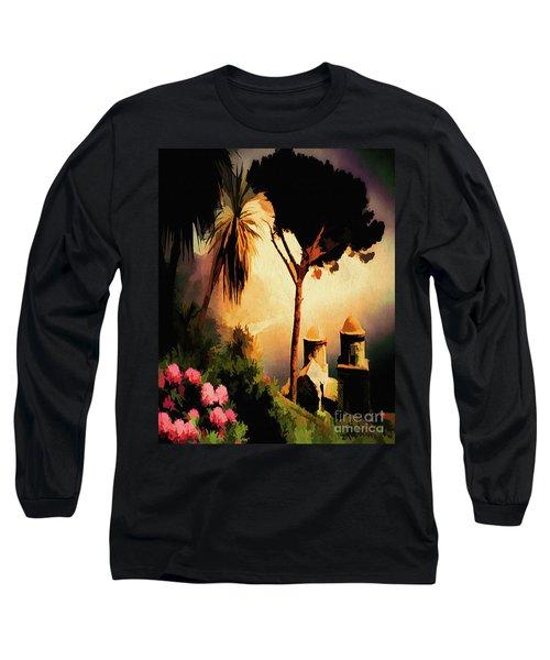 Ravello Long Sleeve T-Shirt