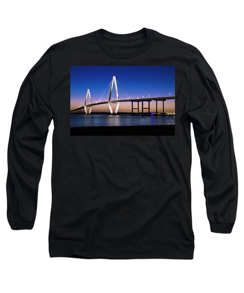 Ravenel Bridge 2 Long Sleeve T-Shirt