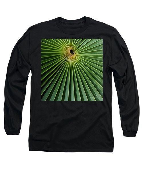Razzled Rays Mexican Art By Kaylyn Franks Long Sleeve T-Shirt