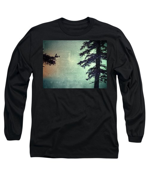 Long Sleeve T-Shirt featuring the photograph Reach Me  by Mark Ross
