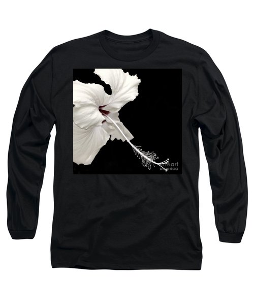 Reach Out Long Sleeve T-Shirt