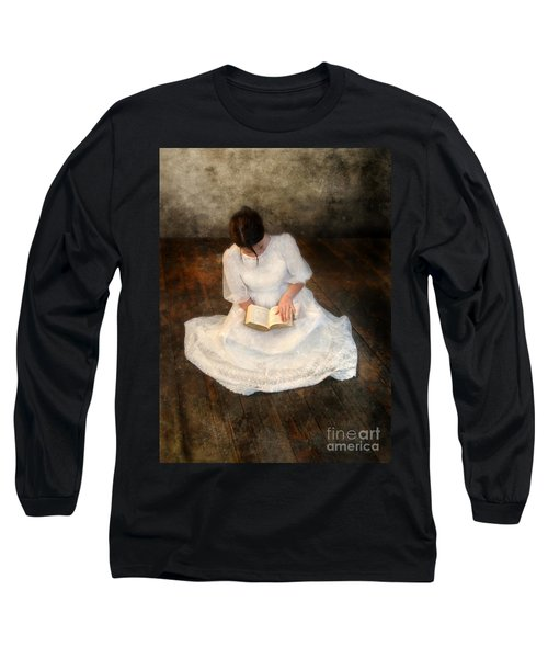 Reading  Long Sleeve T-Shirt