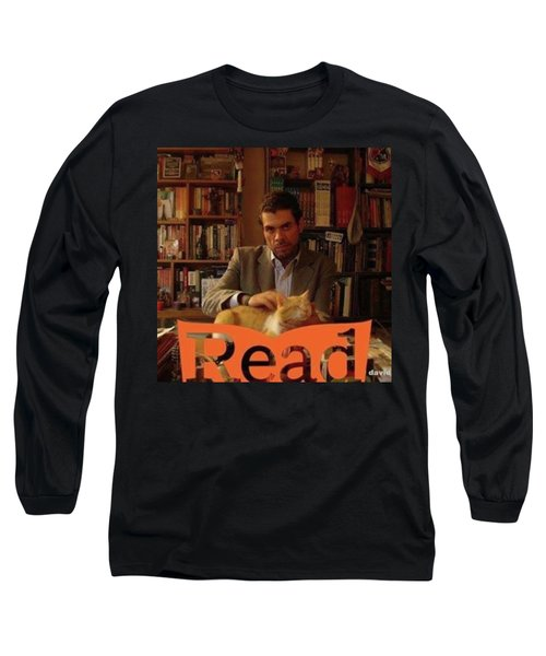 Read  National Readathon Long Sleeve T-Shirt