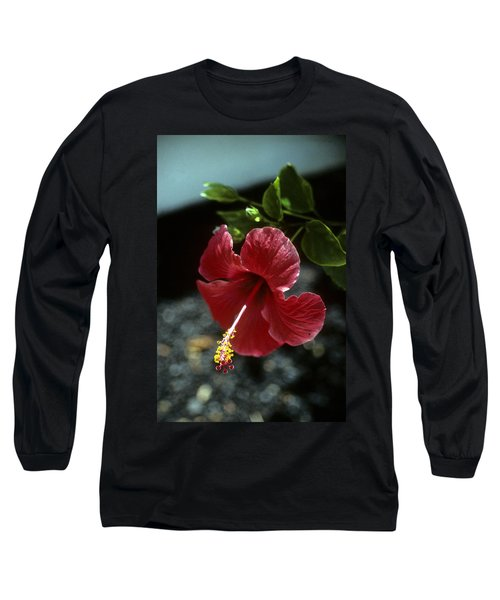 Ready For Picking Long Sleeve T-Shirt