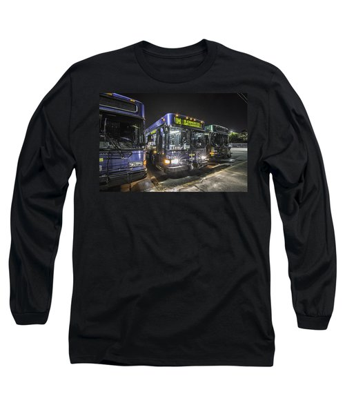 Ready To Roll Long Sleeve T-Shirt