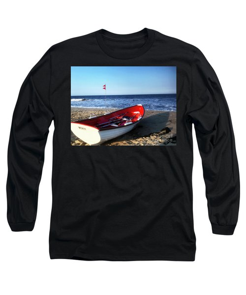 Ready To Row Long Sleeve T-Shirt