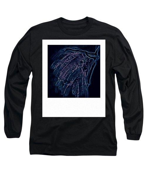Reanimated  Long Sleeve T-Shirt