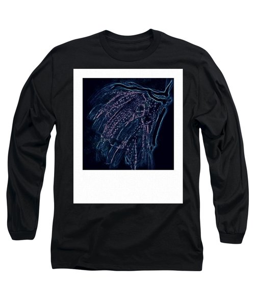 Reanimated  Long Sleeve T-Shirt