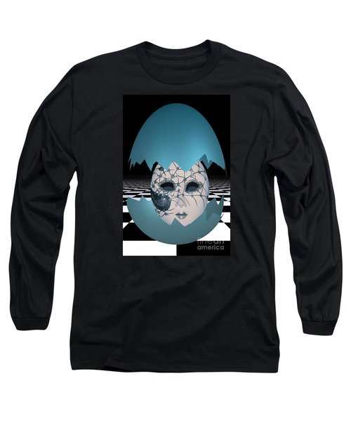 Rebirth Long Sleeve T-Shirt