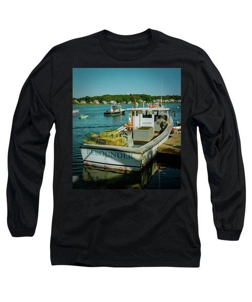 Rebounder Long Sleeve T-Shirt