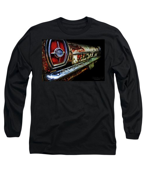 Red Eye'd Wink Long Sleeve T-Shirt
