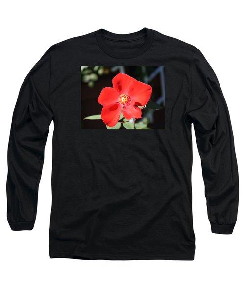 Red Velvet Long Sleeve T-Shirt