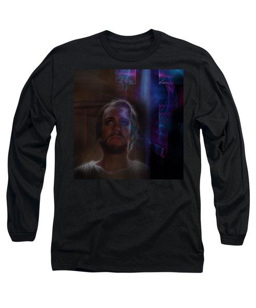 Redeemer Long Sleeve T-Shirt