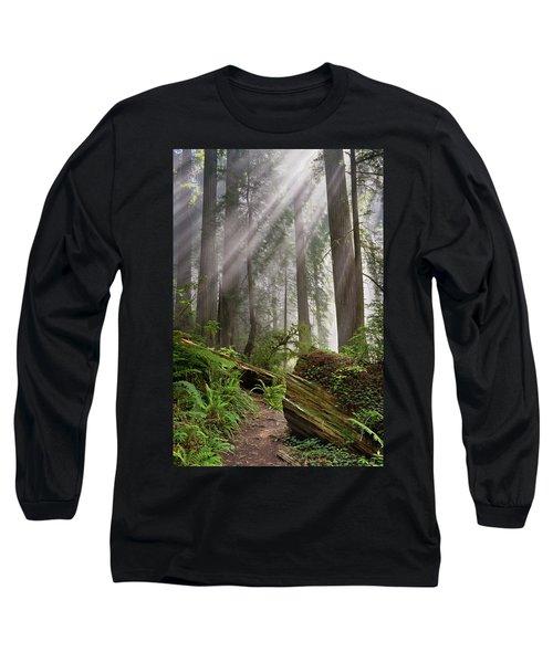 Redwood Light Long Sleeve T-Shirt