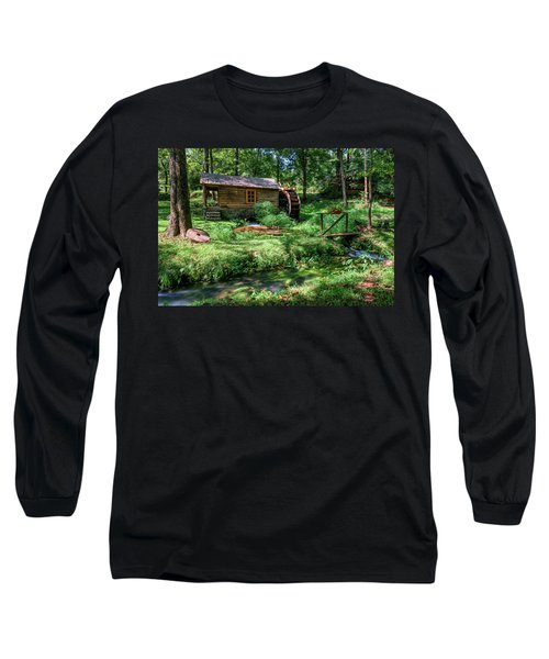 Reed's Mill Long Sleeve T-Shirt