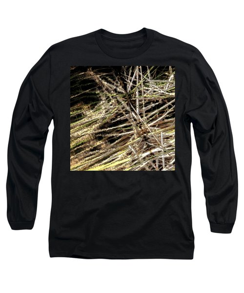 Reeds Reflected Long Sleeve T-Shirt