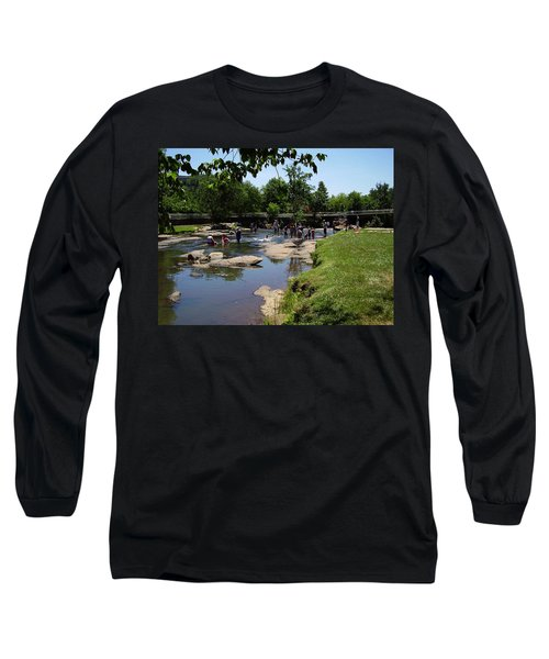Reedy River Long Sleeve T-Shirt