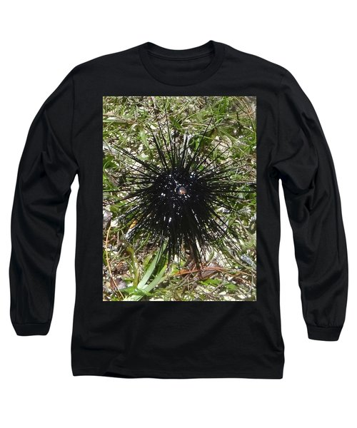 Reef Life - Sea Urchin 2 Long Sleeve T-Shirt