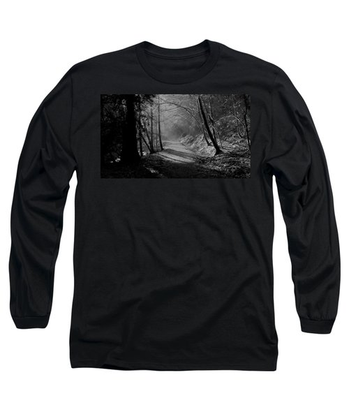 Reelig Forest Walk Long Sleeve T-Shirt