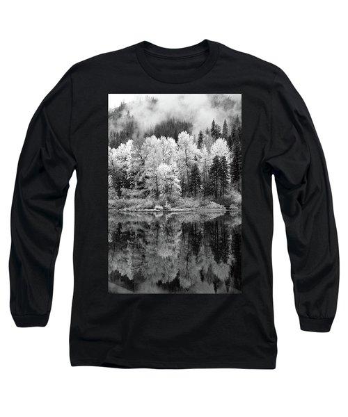 Reflected Glories Long Sleeve T-Shirt