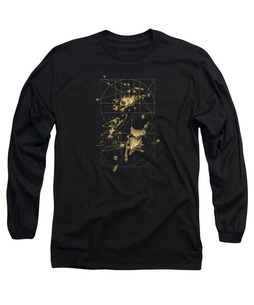 Reflections - Contemplation  Long Sleeve T-Shirt