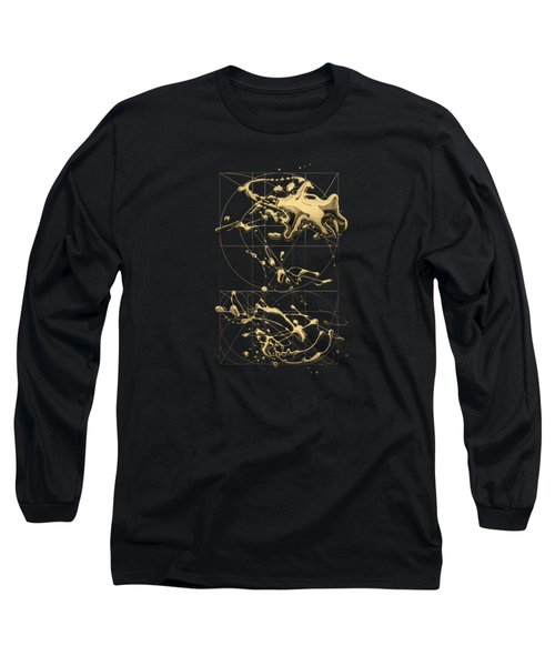 Reflections - The All-seeing Eye  Long Sleeve T-Shirt