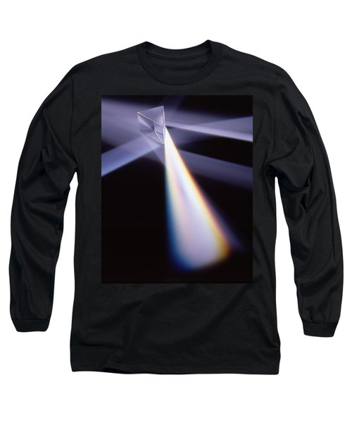 Refraction Long Sleeve T-Shirt