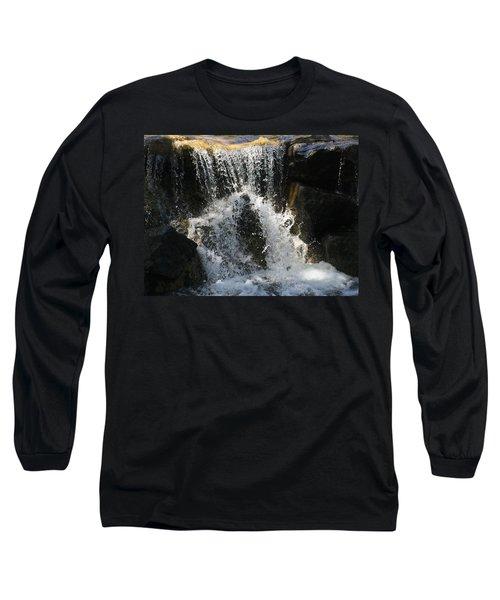 Refresh Long Sleeve T-Shirt