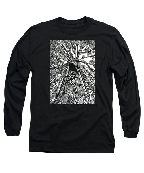 Regal Long Sleeve T-Shirt