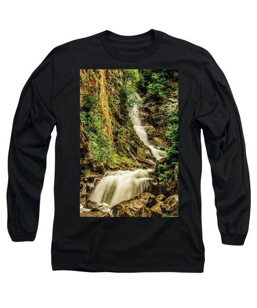 Reid Falls Long Sleeve T-Shirt