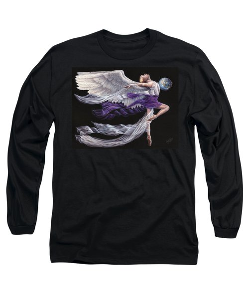 Rejoice II Long Sleeve T-Shirt