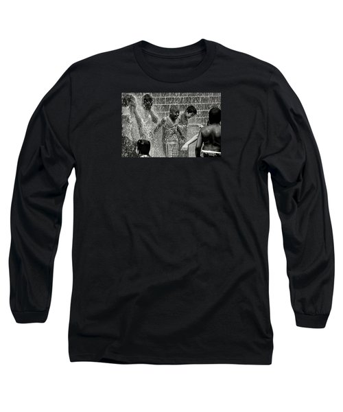Release Long Sleeve T-Shirt