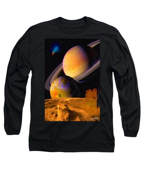 Relic Long Sleeve T-Shirt