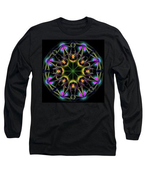 Religion Long Sleeve T-Shirt