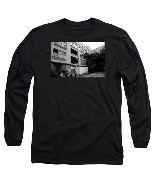 Remains Of The Day 2 Long Sleeve T-Shirt