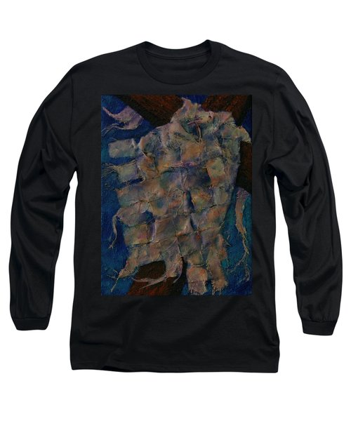 Remnant Long Sleeve T-Shirt by Dorothy Allston Rogers