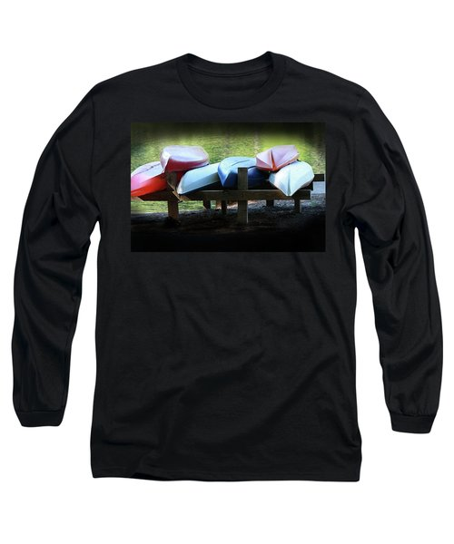 Rent Me Long Sleeve T-Shirt