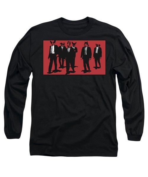 Reservoir Degs Long Sleeve T-Shirt
