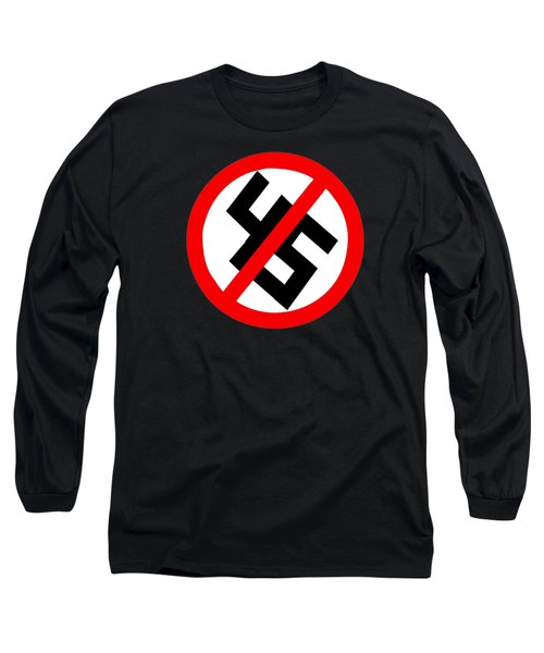 Resist #111 Long Sleeve T-Shirt