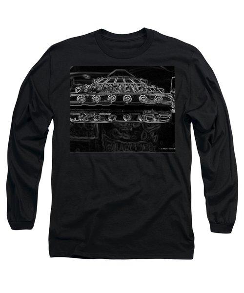 Resonate Long Sleeve T-Shirt