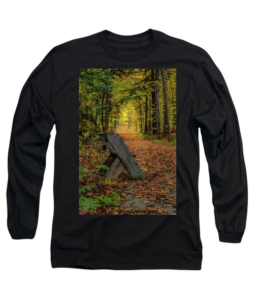 Restfull Long Sleeve T-Shirt