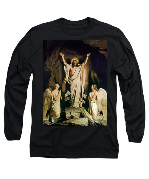 Resurrection Long Sleeve T-Shirt