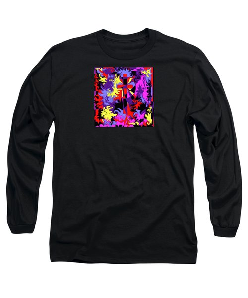 Resurrection Long Sleeve T-Shirt