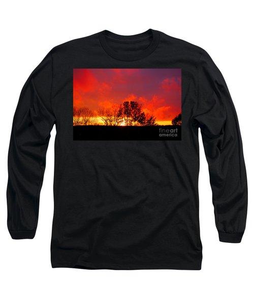 Revelation Long Sleeve T-Shirt