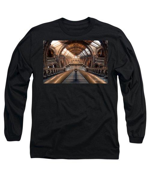 Revelation Long Sleeve T-Shirt by Giuseppe Torre
