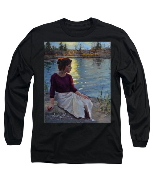 Reverie Long Sleeve T-Shirt