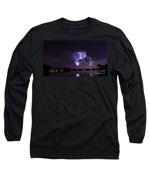 Rfp 8 Long Sleeve T-Shirt