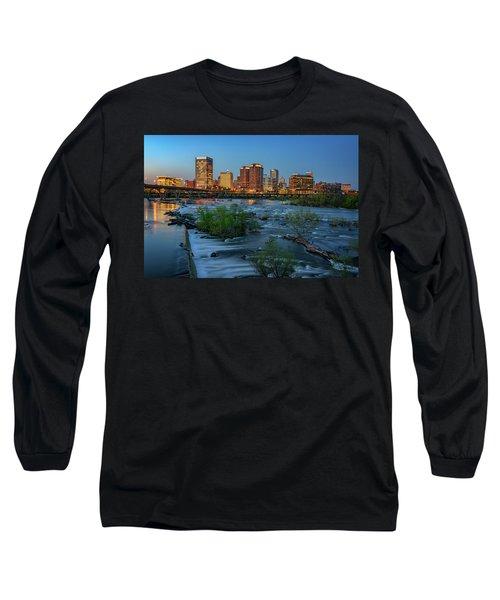 Richmond Twilight Long Sleeve T-Shirt